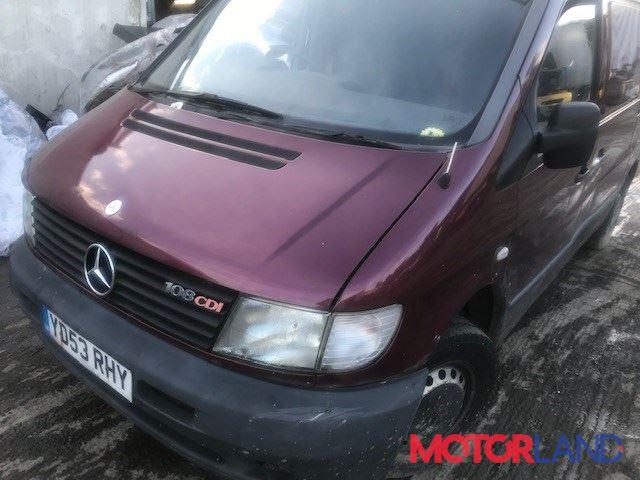 Mercedes Vito W638 1996-2003 2.2 литра Дизель CDI, разборочный номер T13193 #1