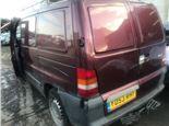 Mercedes Vito W638 1996-2003 2.2 литра Дизель CDI, разборочный номер T13193 #3