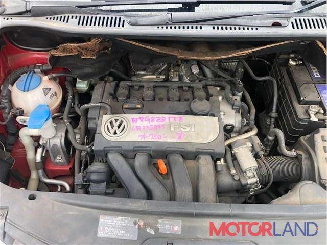 Volkswagen Touran 2003-2006, разборочный номер J5813 #3