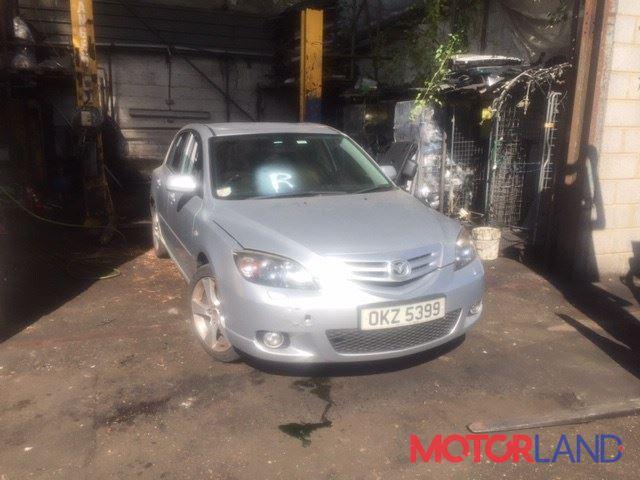 Mazda 3 (BK) 2003-2009 2 литра Бензин Инжектор, разборочный номер 75815 #1