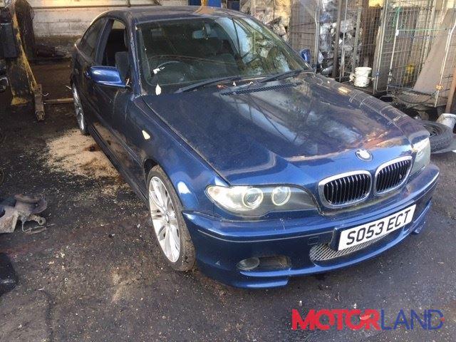 BMW 3 E46 1998-2005, разборочный номер 75823 #1