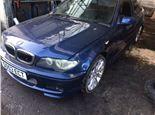 BMW 3 E46 1998-2005, разборочный номер 75823 #2