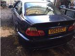 BMW 3 E46 1998-2005, разборочный номер 75823 #3