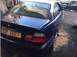 BMW 3 E46 1998-2005, разборочный номер 75823 #4