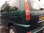 Citroen C8 2002-2008, разборочный номер T13109 #3