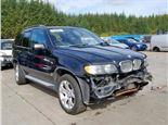 BMW X5 E53 2000-2007 3 литра Дизель Турбо, разборочный номер T13144 #2