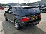 BMW X5 E53 2000-2007 3 литра Дизель Турбо, разборочный номер T13144 #4