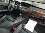 BMW 5 E60 2003-2009 4.8 литра Бензин Инжектор, разборочный номер P186 #5