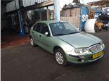 Rover 25 2000-2005 1.6 литра Бензин Инжектор, разборочный номер 26126 #3