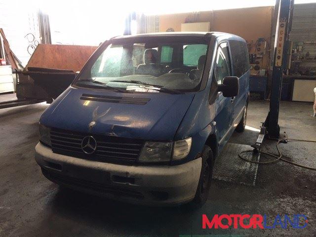 Mercedes Vito W638 1996-2003 2.2 литра Дизель CDI, разборочный номер 54977 #1