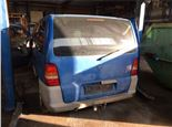 Mercedes Vito W638 1996-2003 2.2 литра Дизель CDI, разборочный номер 54977 #3