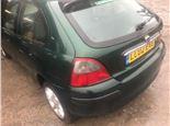 Rover 25 2000-2005 1.4 литра Бензин Инжектор, разборочный номер T13545 #3