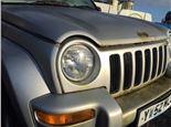 Jeep Liberty 2002-2006, разборочный номер T13581 #2