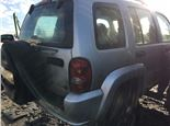 Jeep Liberty 2002-2006, разборочный номер T13581 #4