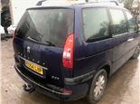 Peugeot 807, разборочный номер T13553 #3