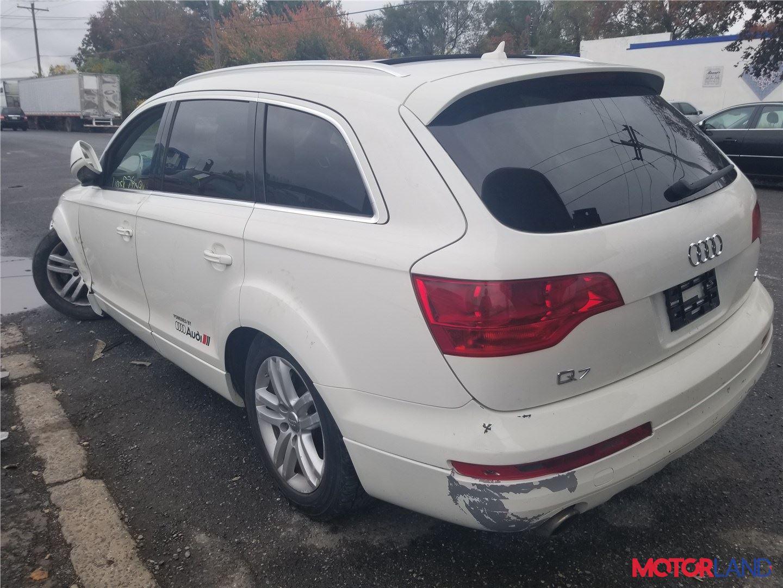 Audi Q7 2006-2009, разборочный номер P218 #3