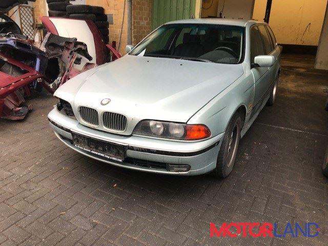 BMW 5 E39 1995-2003 3 литра Дизель Турбо, разборочный номер 35088 #1