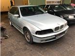 BMW 5 E39 1995-2003 3 литра Дизель Турбо, разборочный номер 35088 #2