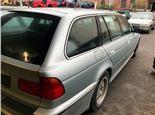 BMW 5 E39 1995-2003 3 литра Дизель Турбо, разборочный номер 35088 #3