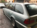 BMW 5 E39 1995-2003 3 литра Дизель Турбо, разборочный номер 35088 #4