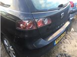 Seat Ibiza 4 2002-2008 1.4 литра Бензин Инжектор, разборочный номер T13806 #2