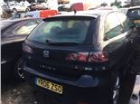 Seat Ibiza 4 2002-2008 1.4 литра Бензин Инжектор, разборочный номер T13806 #3