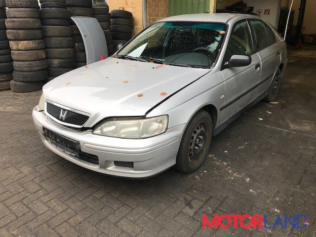 Honda Accord 6 1998-2002 1.8 литра Бензин Инжектор, разборочный номер 35123 #1
