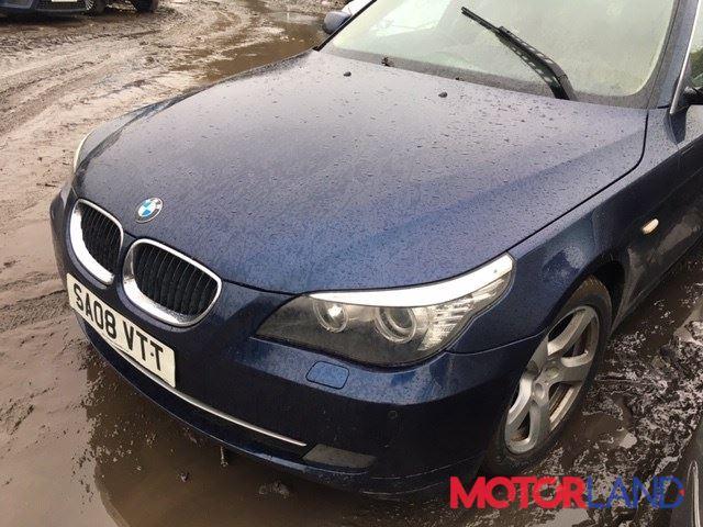 BMW 5 E60 2003-2009, разборочный номер T13833 #1