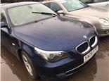 BMW 5 E60 2003-2009, разборочный номер T13833 #2