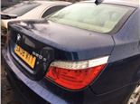 BMW 5 E60 2003-2009, разборочный номер T13833 #3