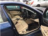 BMW 5 E60 2003-2009, разборочный номер T13833 #4