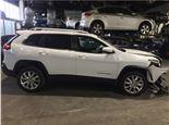 Jeep Cherokee 2013- 2 литра Дизель Турбо, разборочный номер J5997 #4