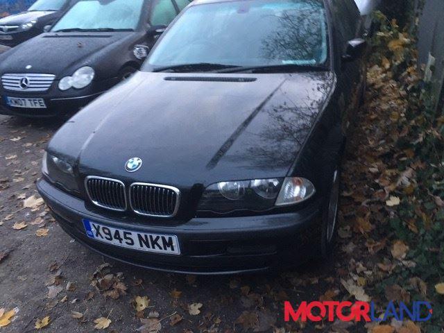 BMW 3 E46 1998-2005, разборочный номер T13813 #1