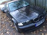 BMW 3 E46 1998-2005, разборочный номер T13813 #2