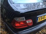 BMW 3 E46 1998-2005, разборочный номер T13813 #3