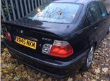 BMW 3 E46 1998-2005, разборочный номер T13813 #4