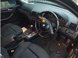 BMW 3 E46 1998-2005, разборочный номер T13813 #5