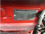 Daihatsu Cuore 1995-1999 0.8 литра Бензин Инжектор, разборочный номер 98025 #5