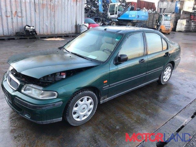 Rover 400-series 1995-2000 1.6 литра Бензин Инжектор, разборочный номер 68112 #1