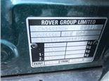 Rover 400-series 1995-2000 1.6 литра Бензин Инжектор, разборочный номер 68112 #5