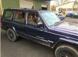 Jeep Cherokee 1990-2001, разборочный номер 35138 #2