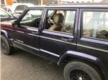 Jeep Cherokee 1990-2001, разборочный номер 35138 #4