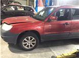 Subaru Forester (S11) 2002-2007, разборочный номер J6069 #3