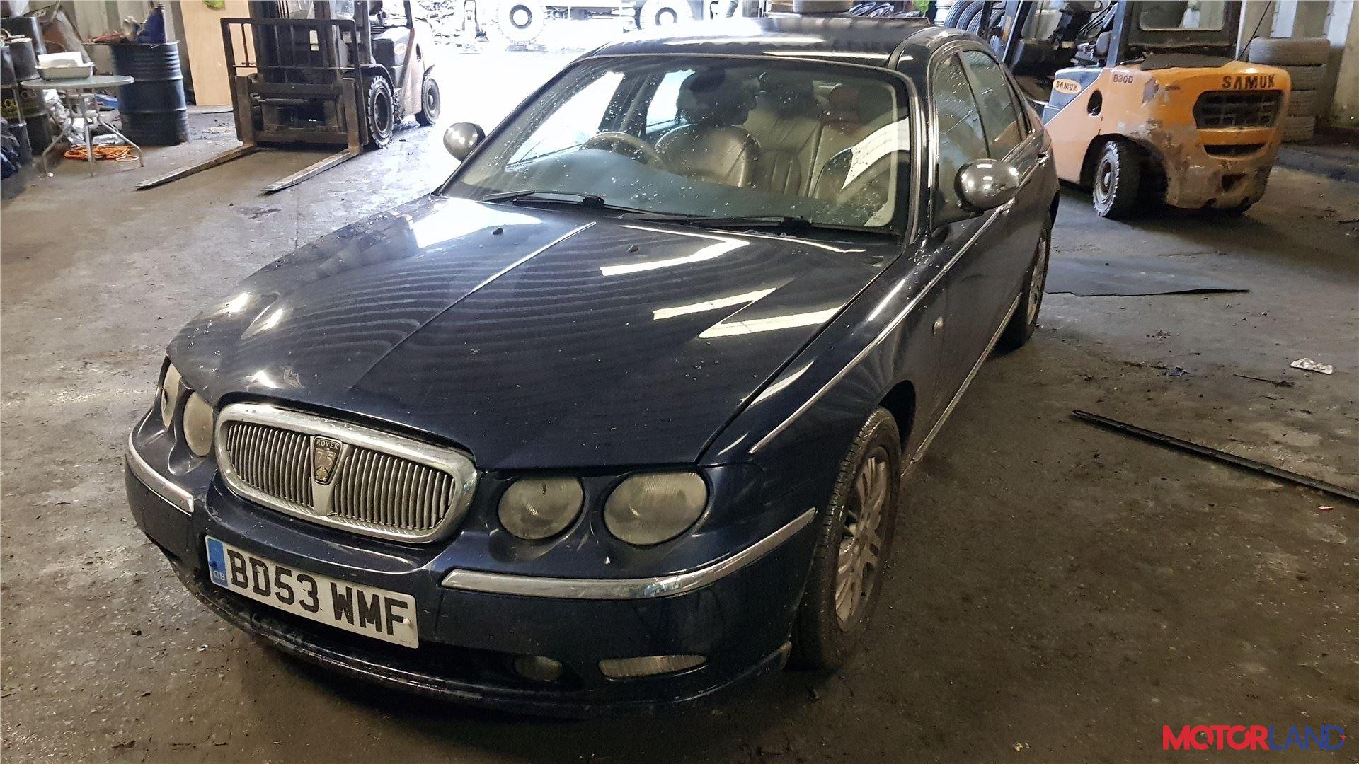 Rover 75 1999-2005 2 литра Дизель CDT, разборочный номер T14105 #1