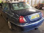 Rover 75 1999-2005 2 литра Дизель CDT, разборочный номер T14105 #3