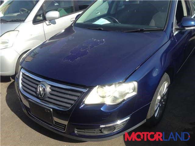 Volkswagen Passat 6 2005-2010, разборочный номер J6019 #1
