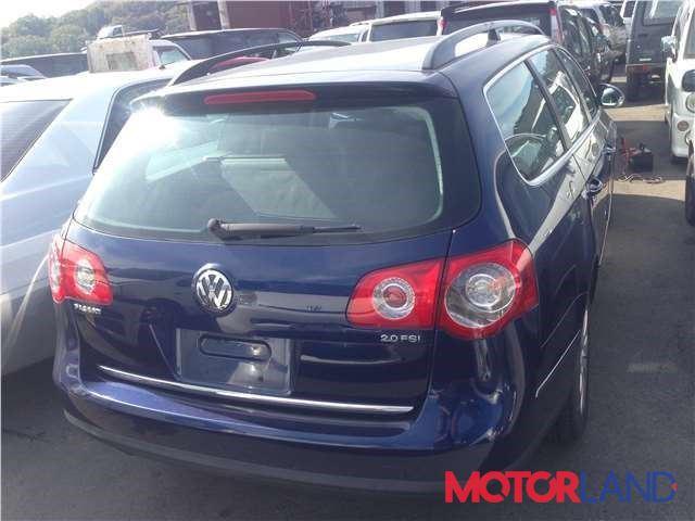 Volkswagen Passat 6 2005-2010, разборочный номер J6019 #2