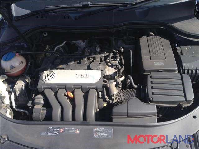 Volkswagen Passat 6 2005-2010, разборочный номер J6019 #3