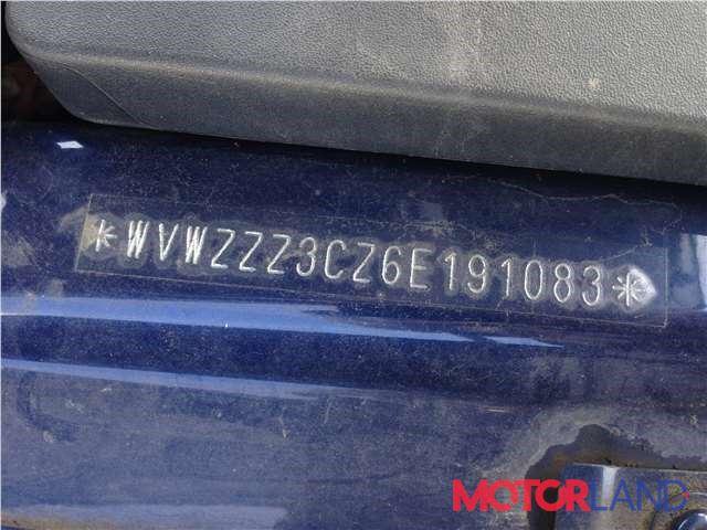 Volkswagen Passat 6 2005-2010, разборочный номер J6019 #4