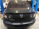 Mazda 3 (BK) 2003-2009 2 литра Бензин Инжектор, разборочный номер J6054 #2